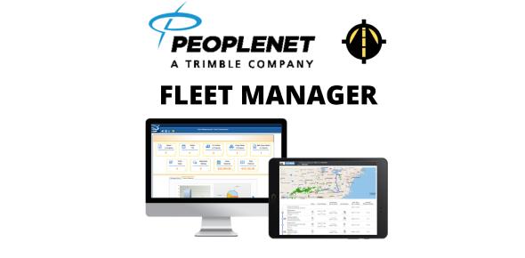 PeopleNet Fleet Manager Company! Trivia Quiz