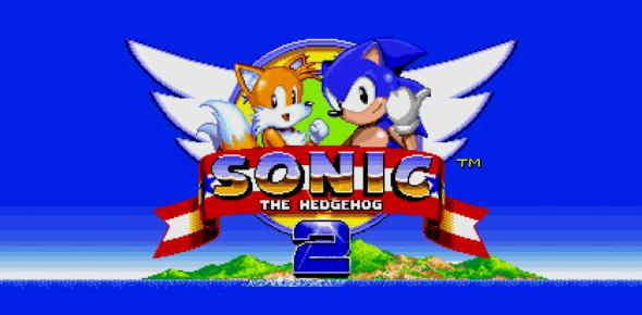 Sonic The Hedgehog Game Quiz! Trivia