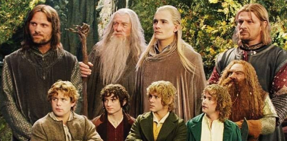 The Fellowship Of The Ring Trivia! Quiz