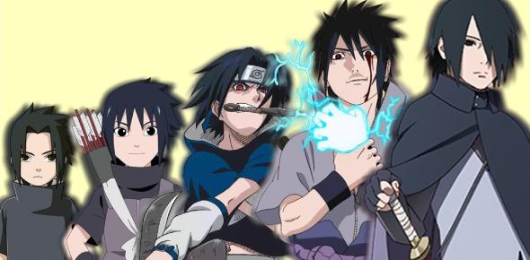 Naruto Quiz: How Well Do You Think You Know Sasuke Uchiha?