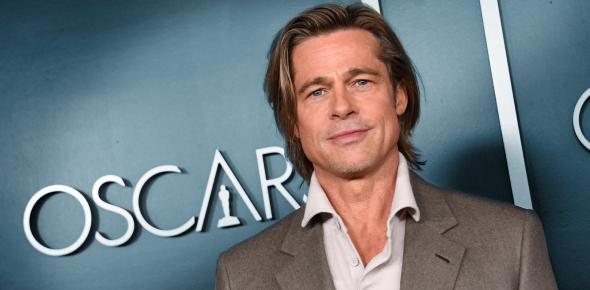Are You A True Fan Of Brad Pitt? Quiz