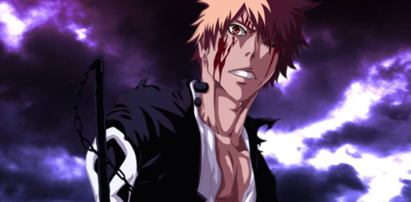 Find Out Which Bleach Espada You Are!