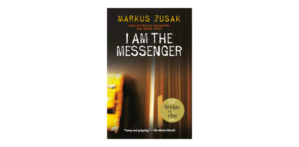 I Am The Messenger: Part 3 Quiz