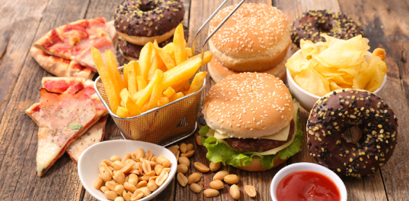 Processed Foods Quiz: How Much You Know?