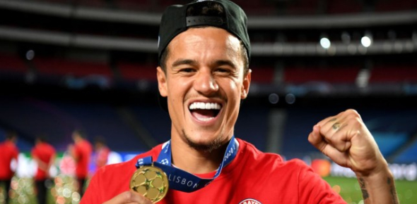 Do You Know Philippe Coutinho? Take This Quiz