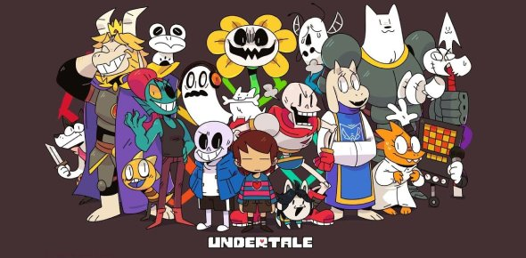 Quiz: Find Out What Undertale Character Are You
