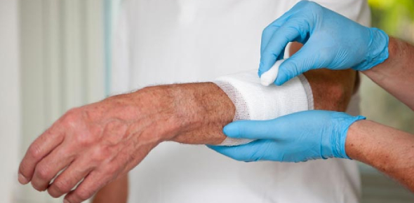 Chapter 13 - Surgical Wound care