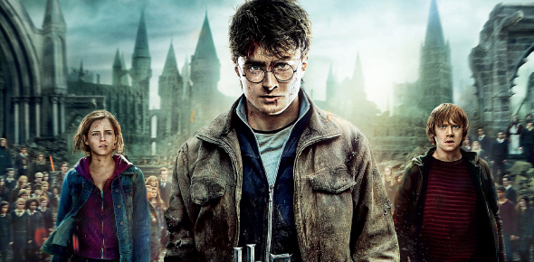 The Ultimate Harry Potter Fan Only Quiz