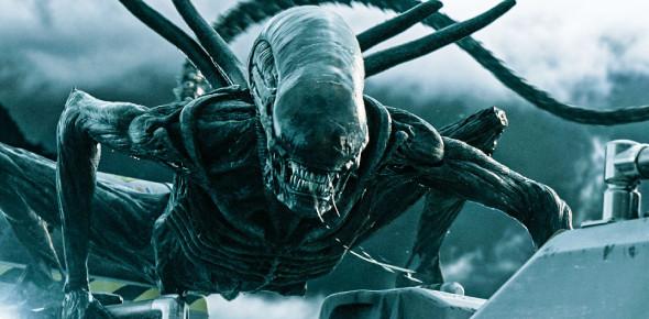 Alien Fictional Character Quiz!