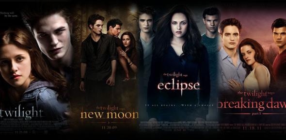 Twilight Saga Film Series: Knowledge Test! Trivia Quiz