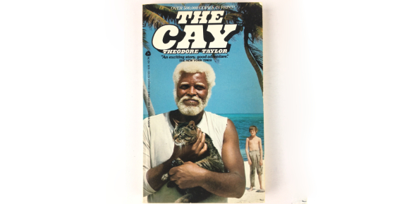 The Cay Chapter 3 And 4 : Novel Quiz