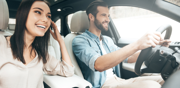 Ultimate Driving Knowledge Quiz! Trivia