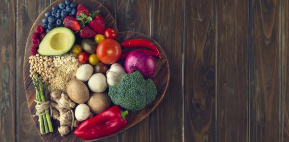 Health/Nutrition Quiz