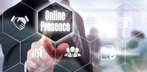 Your Online Presence Quiz