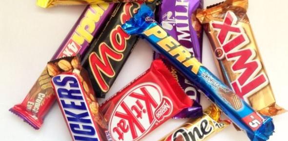 Chocolate Brands