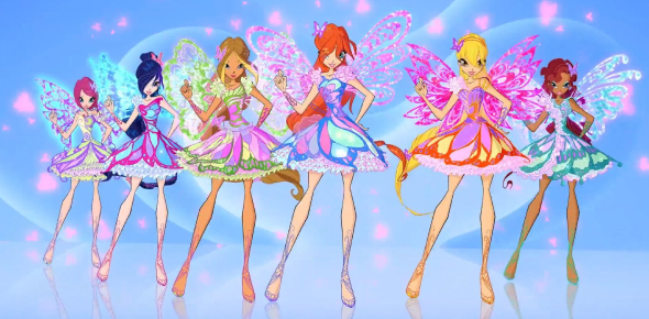 Which Specialist Is Right For You?(Winx Club Quiz)