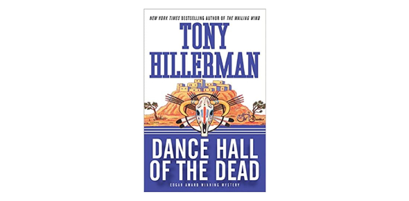 Dance Hall Of The Dead Quiz: Chapters 11-15