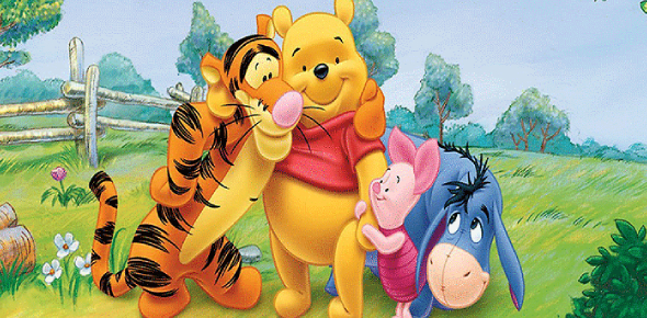Which Winnie The Pooh Character Are You? Let