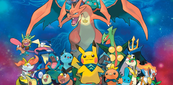 What Pokemon Fits You? 2.0