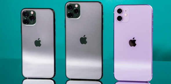 How Well Do You Know Apple's Iphones?