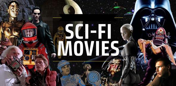 Sci Fi Movies Trivia: Ultimate Quiz!