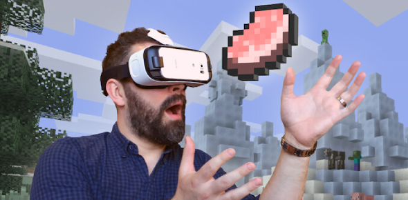 Augmented Reality(Ar) And Virtual Reality (Vr) Quiz