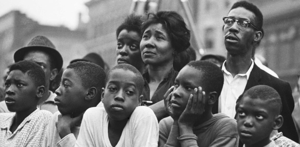 Black History Quiz: How Much You Know?