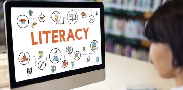 Computer Literacy Assessment MCQ Quiz!