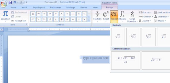 Are You Ready For An MS Word 2007 Tools Trivia Quiz?
