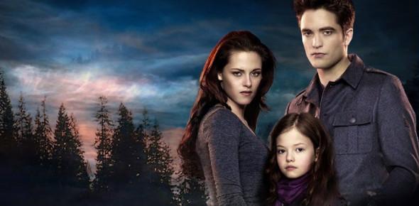 Quiz On Twilight Saga Film! Trivia Questions