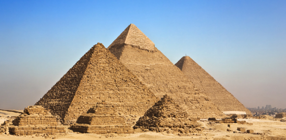 The Ancient Egypt Ultimate Facts Quiz!