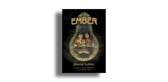 City Of Ember Book Trivia Quiz!