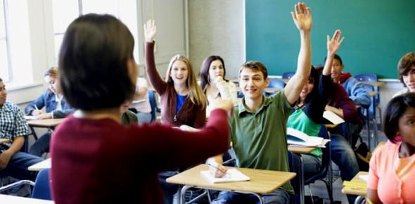 High School Placement Test Quiz!