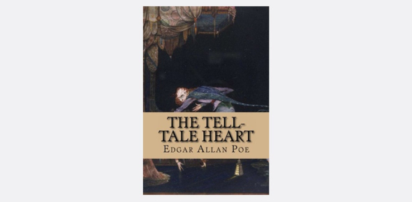 The Tell-tale Heart Comprehension Quiz!