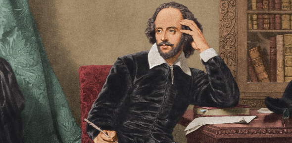 The Shakespeare Quiz! Ultimate Facts!