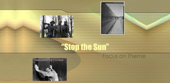 Stop The Sun Story By Gary Paulsen! Trivia Quiz