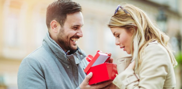 Culture Quiz: Giving & Receiving Gifts
