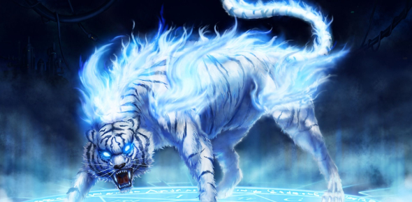 Release Your Inner Beast