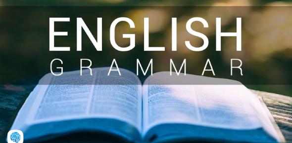 English Grammar Review Quiz: Trivia