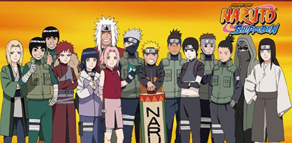 Which Naruto Shippuden Character Are You Quiz!