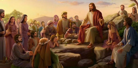 Quiz On Sermon On The Mount