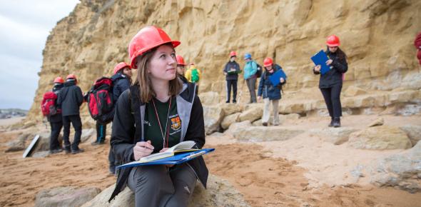 An Intermediate Level Geology Exam Practice Test