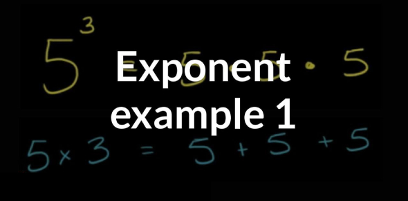 A Practice Quiz On Exponent! Math Trivia Test