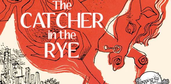 The Catcher In The Rye: Quiz