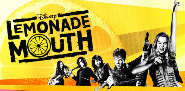 Who Are You Like In Lemonade Mouth