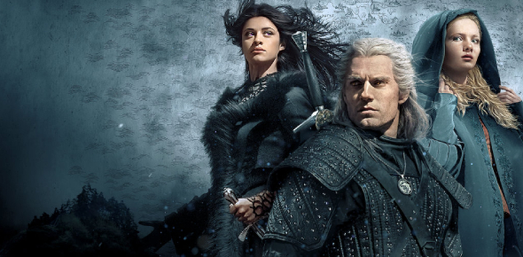 The Witcher: Geralt Of Rivia Trivia!