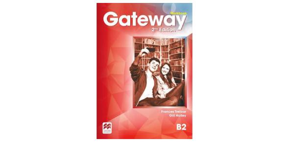 Gateway B2 : Listening Skills Test! Trivia Quiz