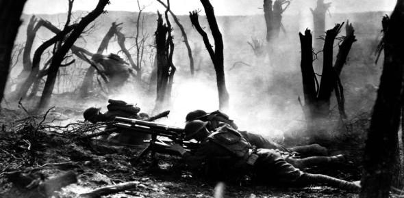 U.S. Involvement In World War I : Trivia Quiz