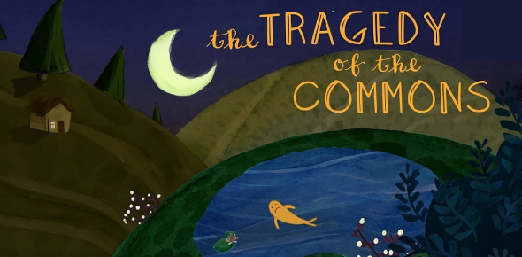 The Tragedy Of The Commons! Trivia Quiz