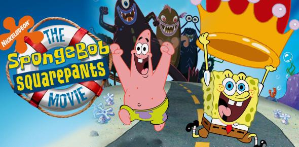The Spongebob Square Pants Questions! Trivia Quiz